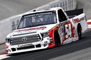 Raphael Lessard, DGR-Crosley, Toyota Tundra Lessard FRL Express