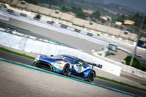 #159 Garage 59 Aston Martin Vantage AMR GT3: Tuomas Tujula, Nicolai Kjaergaard
