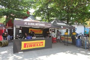 Pirelli Suplier Tunggal OnePrix