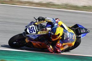 Peter Sebestyen, Racing Team Hungary