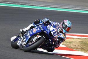 Jules Cluzel, GMT94 Yamaha