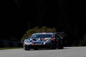 Maximilian Paul, T3-Motorsport Lamborghini Huracan Evo GT3