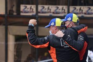 #14 RLR MSport Ligier JS P320 - Nissan: Michael Benham, Malthe Jakobsen