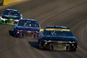 Kyle Larson, Hendrick Motorsports, Chevrolet Camaro Tarlton and Son