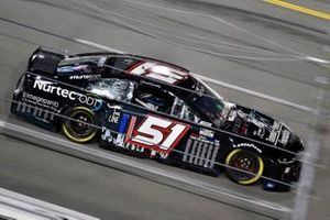 Garrett Smithley, Petty Ware Racing, Chevrolet Camaro 9/11 Scheme
