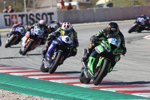 Leonardo Taccini, Orelac Racing VerdNatura, Simon Jespersen