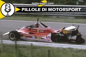 Cover Pillole di Motorsport