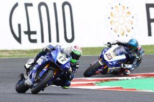 Marvin Fritz, IXS-YART Yamaha, Christophe Ponsson, Gil Motor Sport – Yamaha