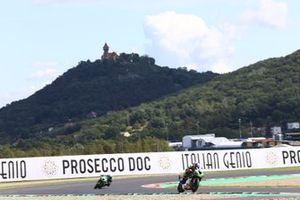 Can Öncü, Kawasaki Puccetti Racing, Raffaele De Rosa, Orelac Racing VerdNatura