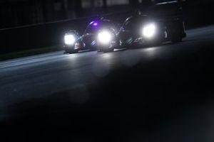 #30 Duqueine Team Oreca 07 - Gibson LMP2, Rene Binder, Guillermo Rojas, Tristan Gommendy