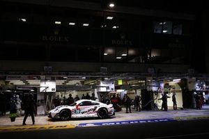 #79 Weathertech Racing Porsche 911 RSR - 19 LMGTE Pro of Cooper MacNeil, Earl Bamber, Laurens Vanthoor