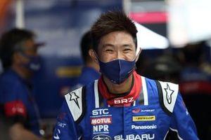 Takuto Iguchi, #61 SUBARU BRZ R&D SPORT