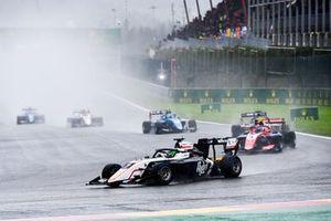 Frederik Vesti, ART Grand Prix, Clement Novalak, Trident, Caio Collet, MP Motorsport