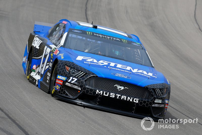6. Ricky Stenhouse Jr., Roush Fenway Racing, Ford Mustang