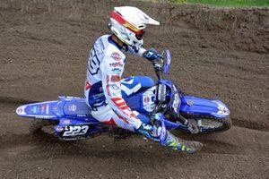 Giuseppe Tropepe, Team Ghidinelli Yamaha