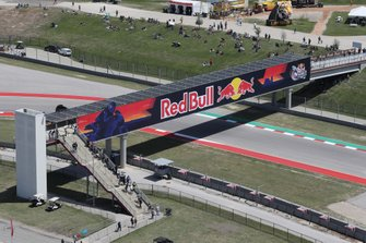Puente Red Bull