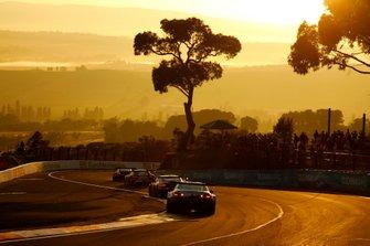 #42 BMW Team Schnitzer BMW M6 GT3: Augusto Farfus, Chaz Mostert, Martin Tomczyk