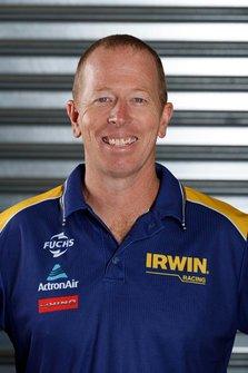 Steven Richards, IRWIN Racing