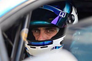 Fabio Escprioni of Team Rey Racing