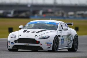 #09 Automatic Racing Aston Martin Vantage GT4, GS: Dale Katechis, Mikel Miller