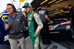 Chase Elliott, Hendrick Motorsports, Chevrolet Camaro Mountain Dew