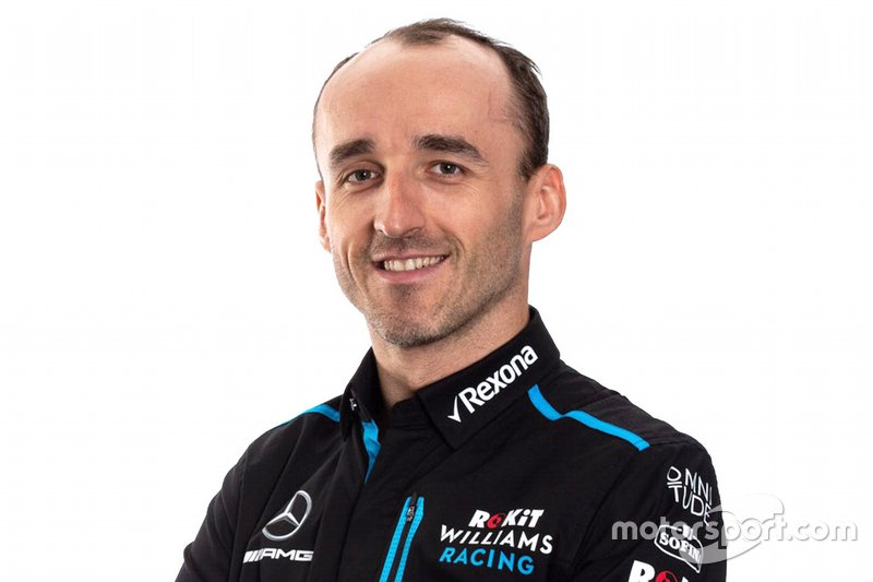 Williams aún NO ha confirmado si Robert Kubica seguirá en 2020