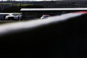 #7 Team Parker Racing Bentley Continental GT3: Glynn Geddie, Ryan Ratcliffe