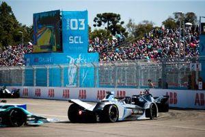 Oliver Rowland, Nissan e.Dams, Nissan IMO1 Felipe Massa, Venturi Formula E, Venturi VFE05