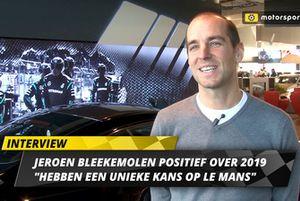 Jeroen Bleekemolen thumb 2019