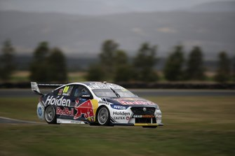 Jamie Whincup, Red Bull Holden Racing Team