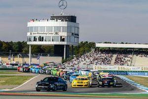 NASCAR-Euroserie in Hockenheim