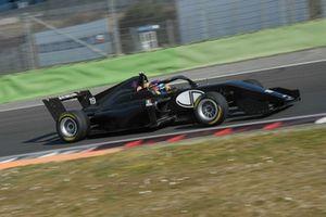 Tatuus F3 T-318, JD Motorsport