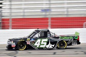 Ross Chastain, Niece Motorsports, Chevrolet Silverado OEM2 powered by TruNorth