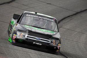 Jesse Little, JJL Motorsports, Ford F-150 Skuttle Tight / Parker FiberNet / Visit Kingsport