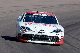 Chad Finchum, Motorsports Business Management, Toyota Supra Amana / Smithbilt Homes
