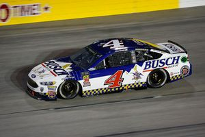 Kevin Harvick, Stewart-Haas Racing, Ford Fusion Busch Beer Throwback
