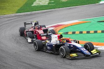 Alessio Lorandi, Trident, Antonio Fuoco, Charouz Racing System