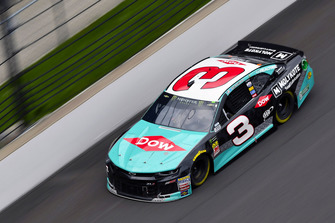 Austin Dillon, Richard Childress Racing, Chevrolet Camaro Dow MOLYKOTE