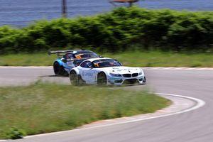 Bilal Saygılı, BMW Z4 GT3, Borusan Otomotiv Motorsport