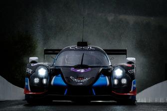 #4 Cool Racing Ligier JS P3 - Nissan: Alexandre Coigny, Antonin Borga