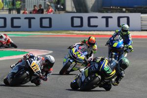 Remy Remy Gardner, Tech 3 Racing Romano Fenati, Marinelli Snipers