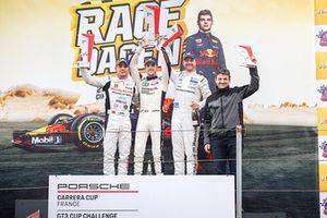 Podyum: 2. Ayhancan Güven, Porsche 911 GT3, Attempto Racing