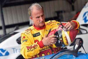 Derrike Cope, StarCom Racing, Chevrolet Camaro Bojangle's