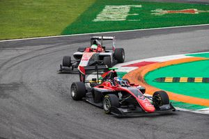Jake Hughes, ART Grand Prix, Leonardo Pulcini, Campos Racing