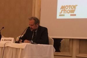 Conferenza Stampa Motor Show