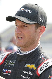 Kasey Kahne, Leavine Family Racing, Chevrolet Camaro WRL General Contractors