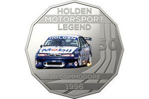 Holden Performance bozuk parası