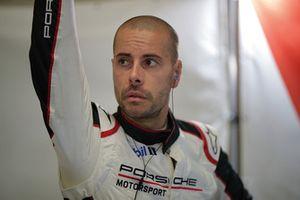 フレデリック・マコヴィッキィ( #911 Manthey-Racing)