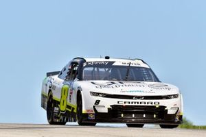 Sam Mayer, JR Motorsports, Chevrolet Camaro QPS Employment Group