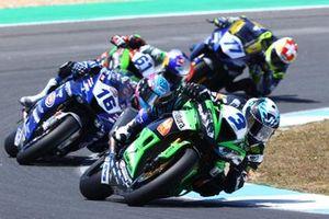 Raffaele De Rosa, Orelac Racing VerdNatura, Jules Cluzel, GMT94 Yamaha